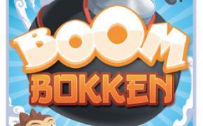 Boom Bokken