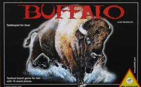 Buffalo, di Alex Randolph