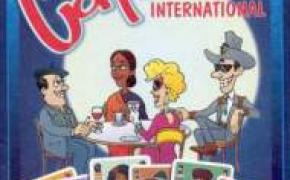 Café International: das Kartenspiel