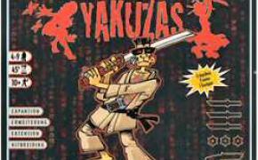 Ca$h 'n Gun$: Yakuzas