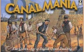 Canal Mania