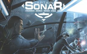 Captain Sonar: caccia a Ottobre Rosso
