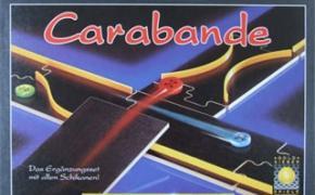 Carabande Action Set