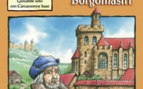 Carcassonne: Abbazie e Borgomastri