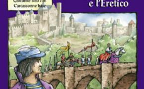 Carcassonne: Il Conte, il Re e l'Eretico