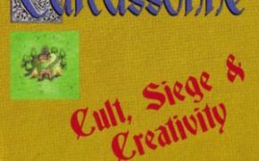 Carcassonne: The Cult, Siege & Creativity