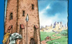 Carcassonne: La Torre