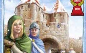 Carcassonne: Winter-Edition