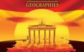 Catan Geographies: Germany