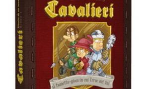 Cavalieri: Diario di un eroe - Libro 1
