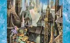 Citadels: The Dark City Expansion