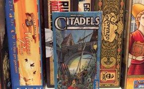Citadels: una nuova recensione per una vecchia gloria