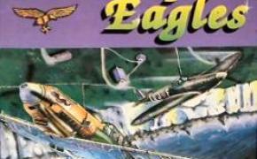 Clash of Eagles