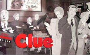 Clue: Alfred Hitchcock Edition