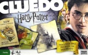 Cluedo: Harry Potter