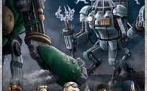 C.O.A.L.: Combat-Oriented Armored League