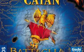 I Coloni di Catan: Battaglia per Roma