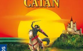 I Coloni di Catan: Città e Cavalieri