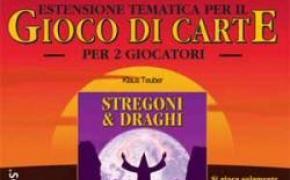 I Coloni di Catan Gioco di Carte: Stegoni & Draghi