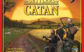 Coloni di Catan: Scheda di Riferimento