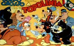 Colpo Grosso a Topolinia