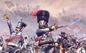 Command & Colors: Napoleonics
