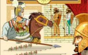 Commands & Colors Ancients: Expansion Nr 1 Greece vs The Eastern Kingdoms