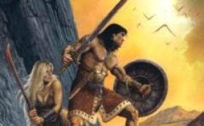Conan: il Gioco di Ruolo (Atlantean Edition)