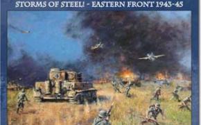 Conflict of Heroes: Storms of Steel