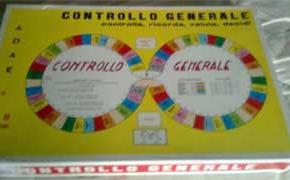 Controllo Generale