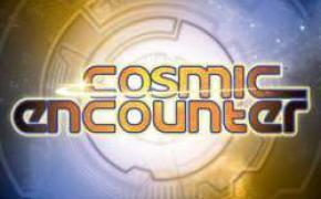 Cosmic Encounter ed. Fantasy Flight