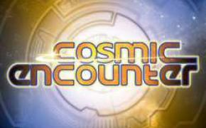 Cosmic Encounter ed. Fantasy Flight