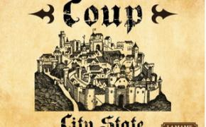 Coup - City State