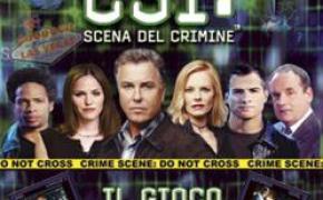 CSI: Scena del Crimine - Il Gioco