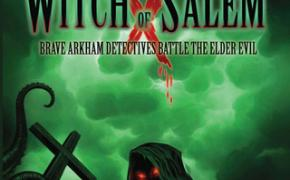 Cthulhu Lo Stregone di Salem
