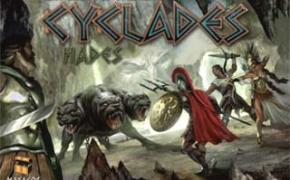 Cyclades: Hades