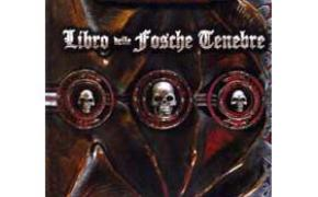 D&D: Libro delle Fosche Tenebre