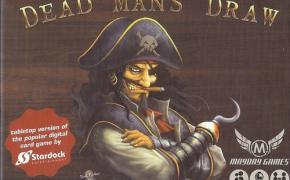 Dead Man's Draw: recensione