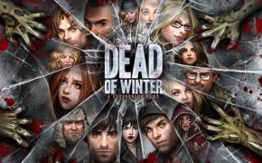 Dead of Winter: zombi e gelo