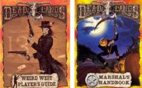 Deadlands: Revised Edition