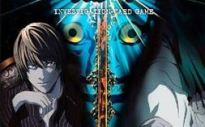 Death Note: Investigation Card Game