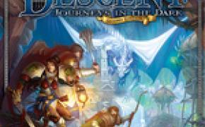 Descent: Journeys in the Dark (Seconda Edizione)