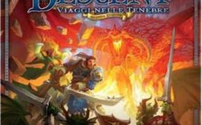 Descent: Viaggi nelle Tenebre seconda edizione: La Tana del Drago