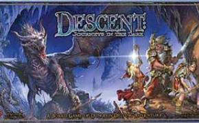 Descent: Viaggi nelle Tenebre