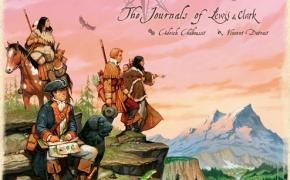 Discoveries, l'evoluzione di Lewis & Clark