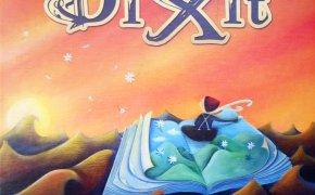 Copertina di Dixit