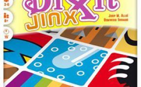 Dixit Jinx
