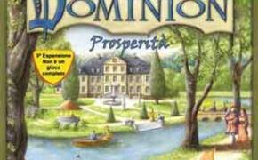Dominion: Prosperità