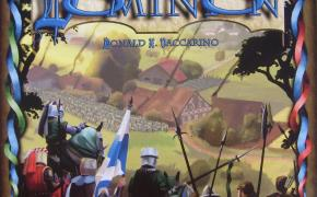 Dominion: il re dei deck-building