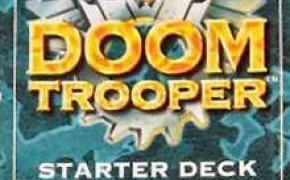 Doom Trooper CCG